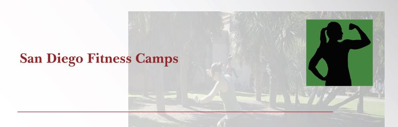 San Diego Fitness Camps -